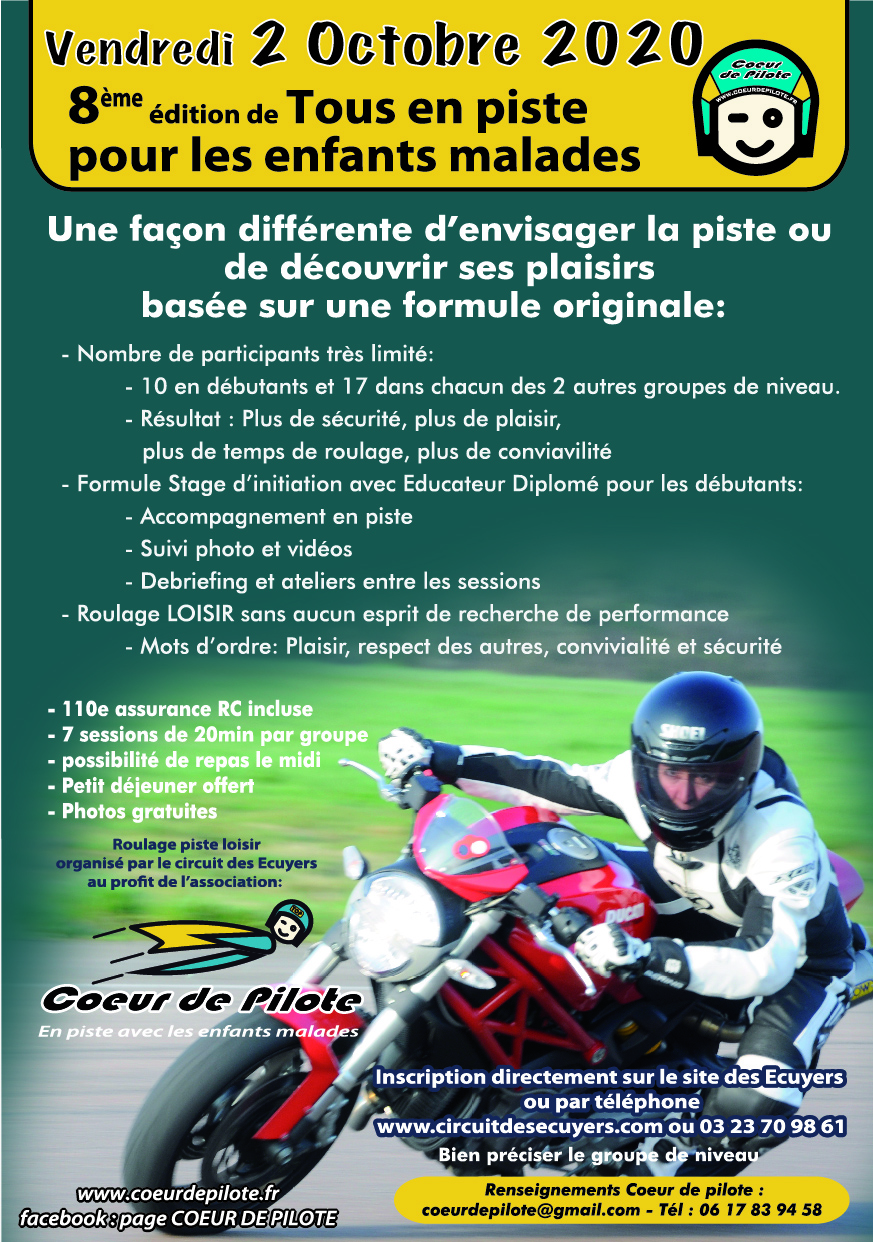 AFFICHE ROULAGE2209